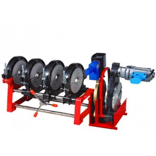 Ручной сварочный аппарат M-WELD HDY75-250 (4 зажима)