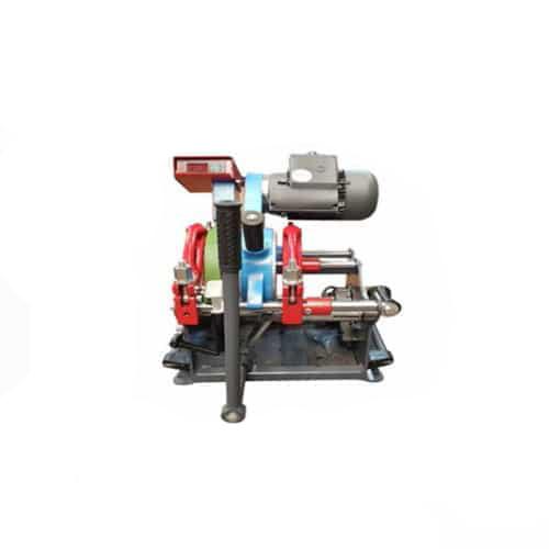 Стыковой сварочный аппарат Turan Makina AL - 160