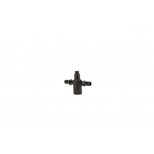 Стартер для микротрубки d 3мм на два выхода