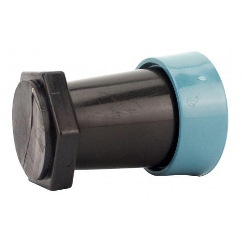 """Заглушка для ленты Туман 32 мм (1"""")"""
