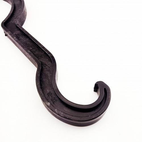 Ключ зажимной 16-75 SantehPlast