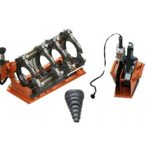 Стыковой сварочный аппарат Weltech MHW  - 160