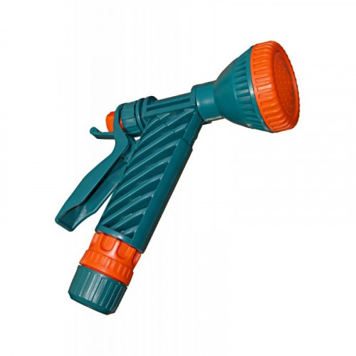 Пистолет душ с фиксатором (цанга 1/2'') SLD