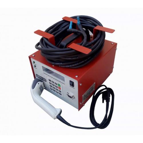 Оптима-231 М аппарат для терморезисторной сварки труб